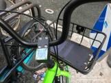 Gobee Fahrrad in Paris