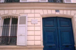 Van Gogh Haus Paris