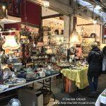 Angebot Flohmarkt Porte de Clignancourt Paris
