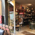 Einblicke Flohmarkt Porte de Clignancourt