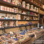 Puppenteile Flohmarkt Porte de Clignancourt
