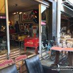 Spieleautomaten Flohmarkt Porte de Clignancourt