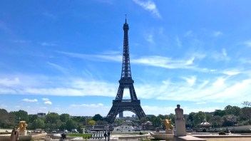 Hotel am Eiffelturm in Paris buchen