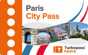 Paris City Pass Logo