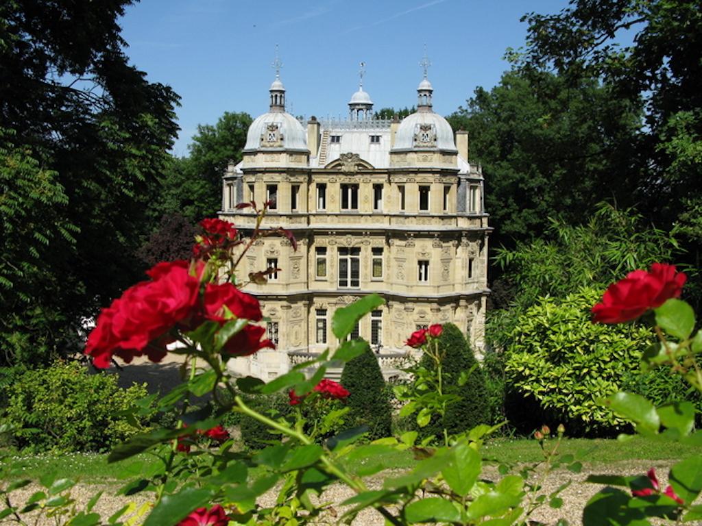 Schloss Monte Cristo