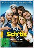 Die Sch'tis in Paris Filmcover