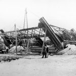 Eiffelturm Anfänge zur Weltausstellung 1889