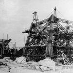 undamente Eiffelturm 1888