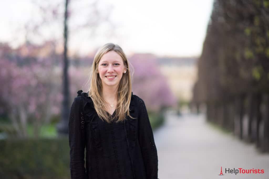 Anne von HelpTourists