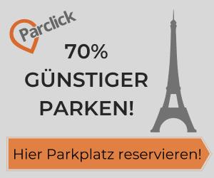 Parclick Banner Paris