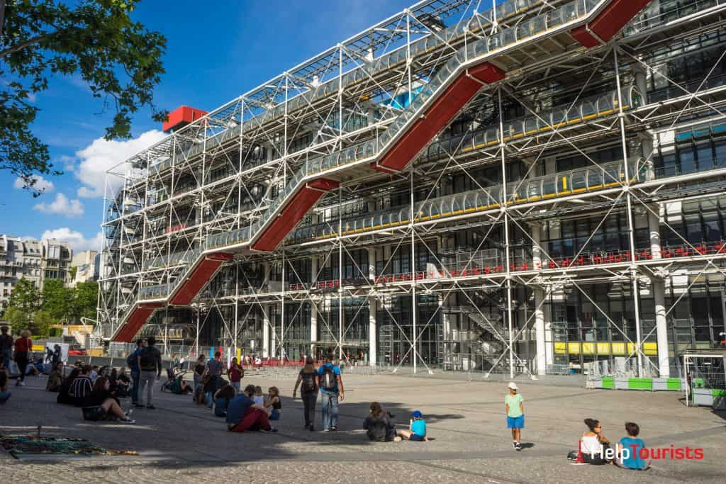 PARIS_Centre-Pompidou_l