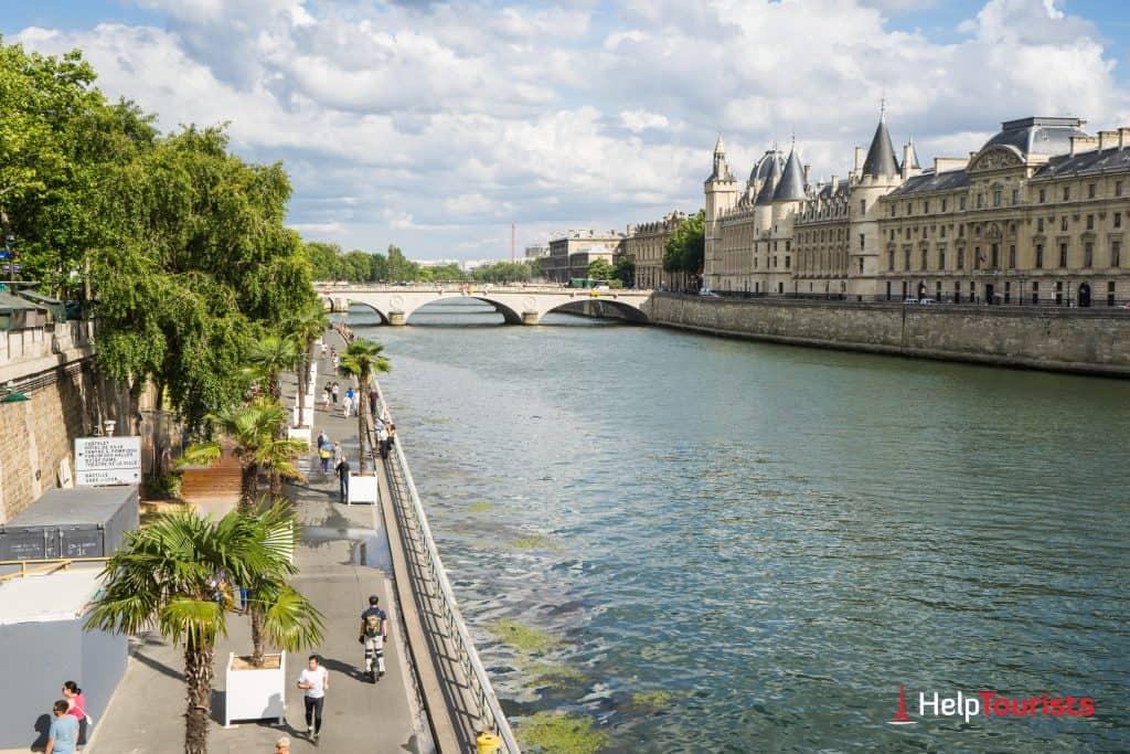 PARIS_Cite_Marais_Seine-Ufer_Promenade_l