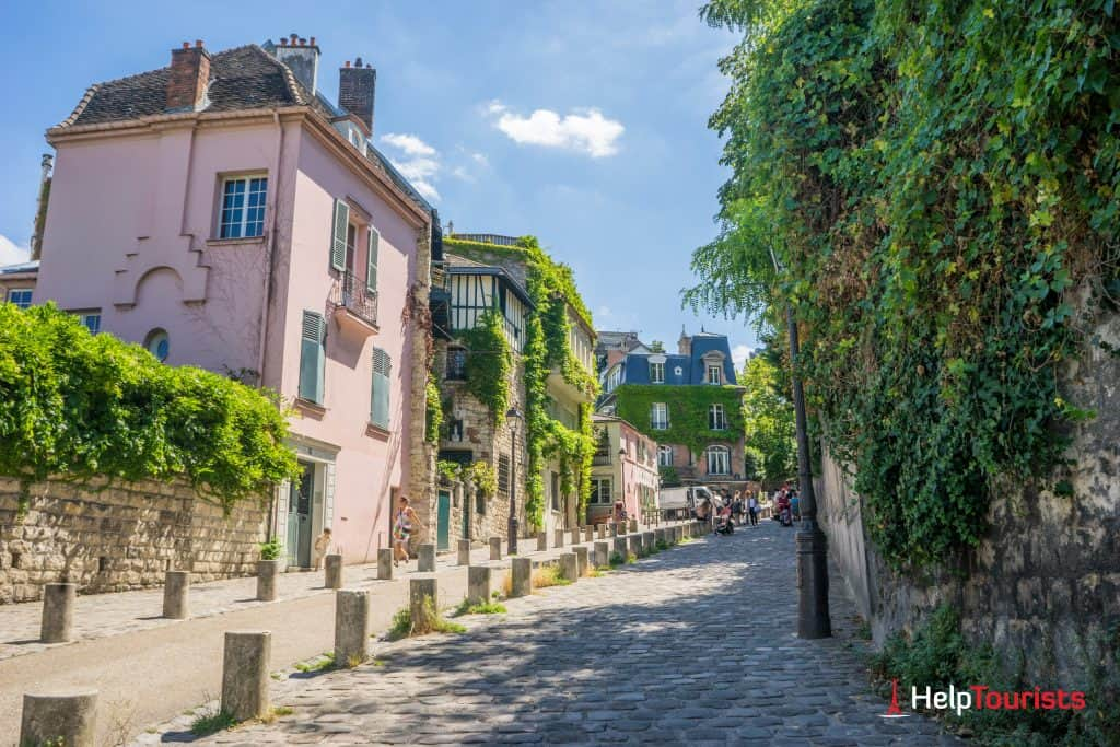 PARIS_Montmartre_Gasse_03_l
