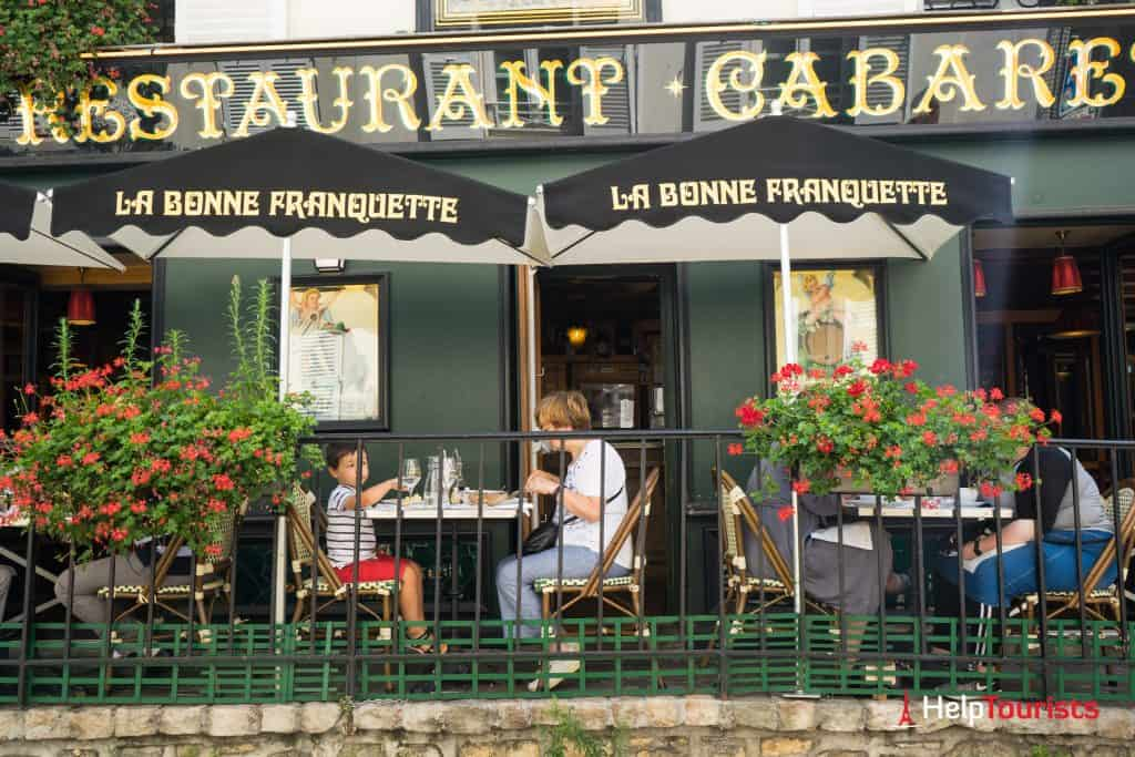 PARIS_Montmartre_Restaurant_Kinder_l