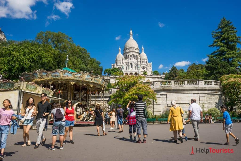 PARIS_Sacre-Coeur_von-unten_l