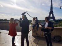 DReh TV Eiffelturm