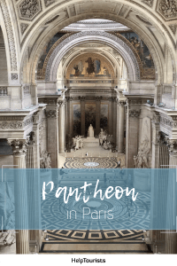 Pin Pantheon