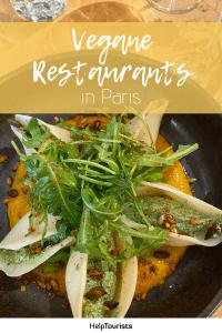 Pin Vegane Restaurants