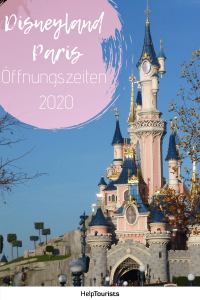 Pin Disneyland Paris 1