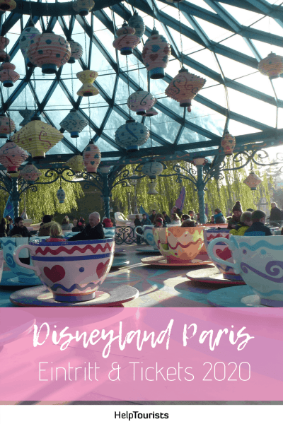 Pin Disneyland Paris