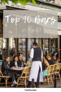 Pin Top 10 Bars