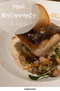 Pin Fischrestaurants