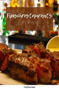 Pin Fleischrestaurants