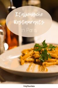 Pin Italienische Restaurants