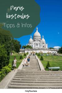 Pin Paris kostenlos