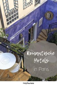 Pin Romantische Hotels