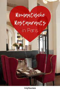 Pin Romantische Restaurants