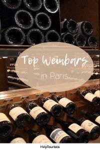 Pin Top Weinbars