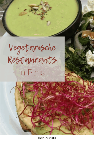 Pin Vegetarische Restaurants