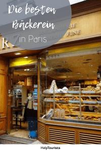 Pin Die besten Bäckerein