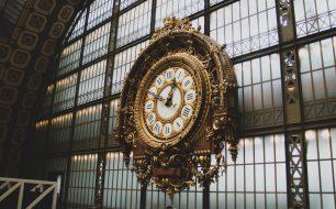 Musée d'Orsay besuchen
