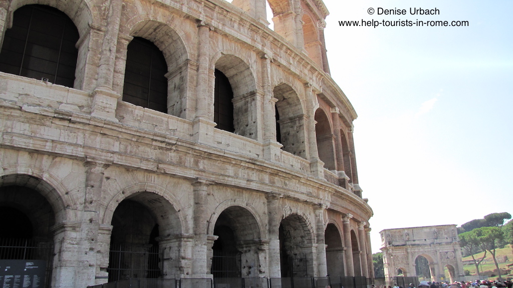 close-look-on-colosseum-in-rome