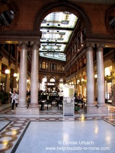 galleria-sordi-in-rome-shopping-gallery