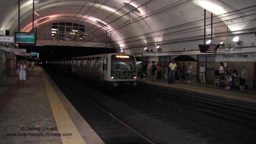 metrolinie-rom