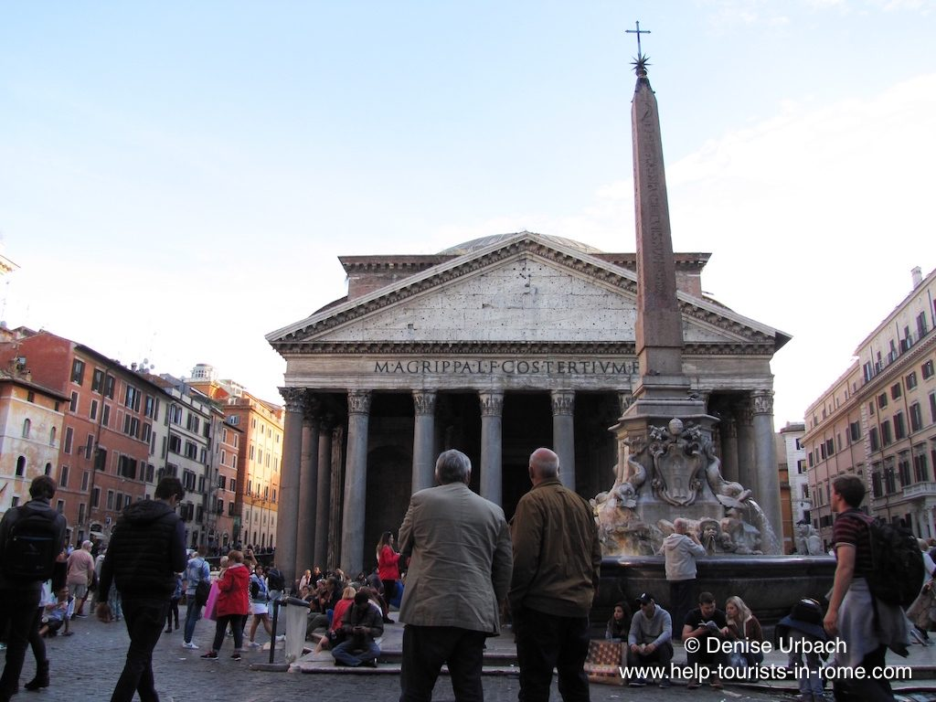 pantheon-in-rom