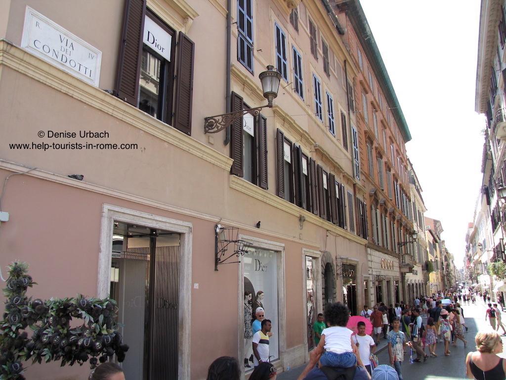 via-condotti-shopping-rome