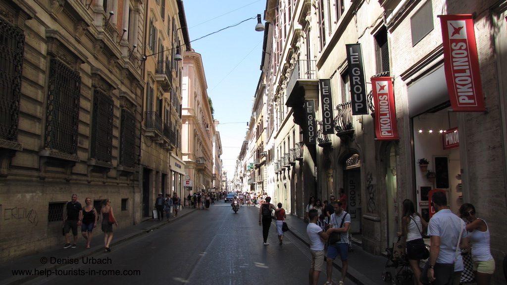 via-del-corso-shopping-in-rome