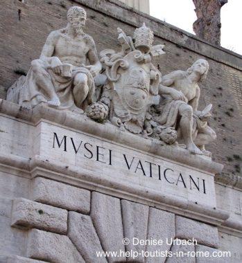 exit-gate-vatican-rome