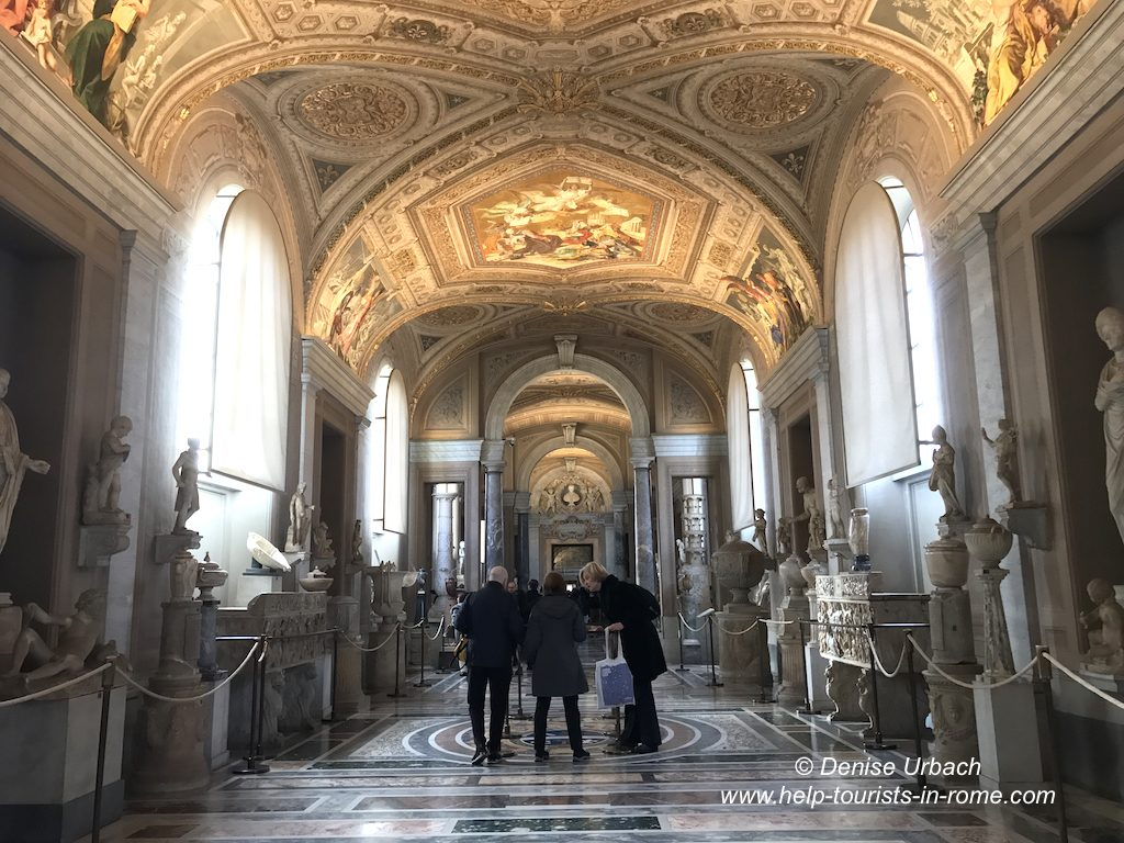 Guided Tour Vatican Museums
