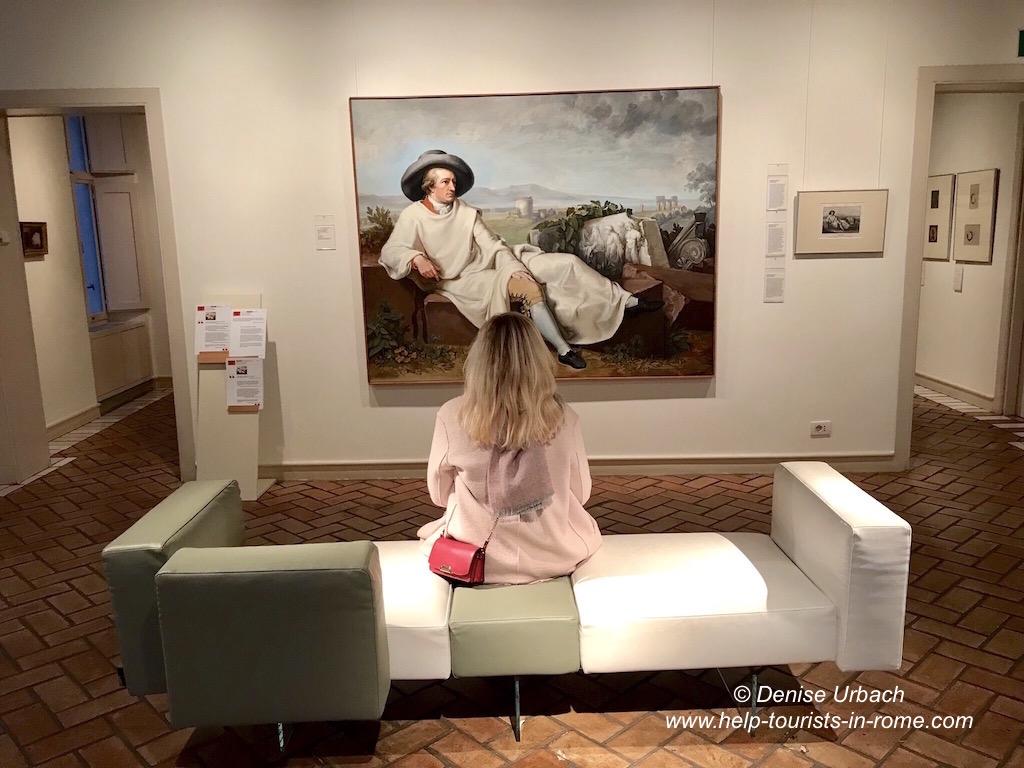 Goethe Haus Rom