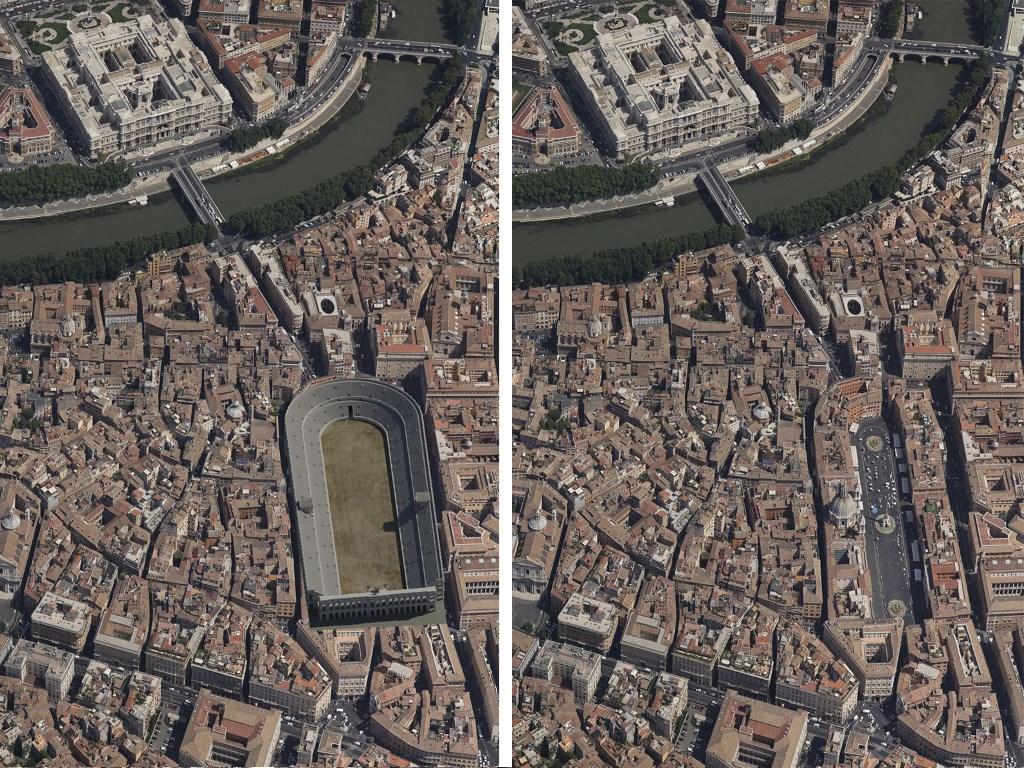 Stadium Domitian