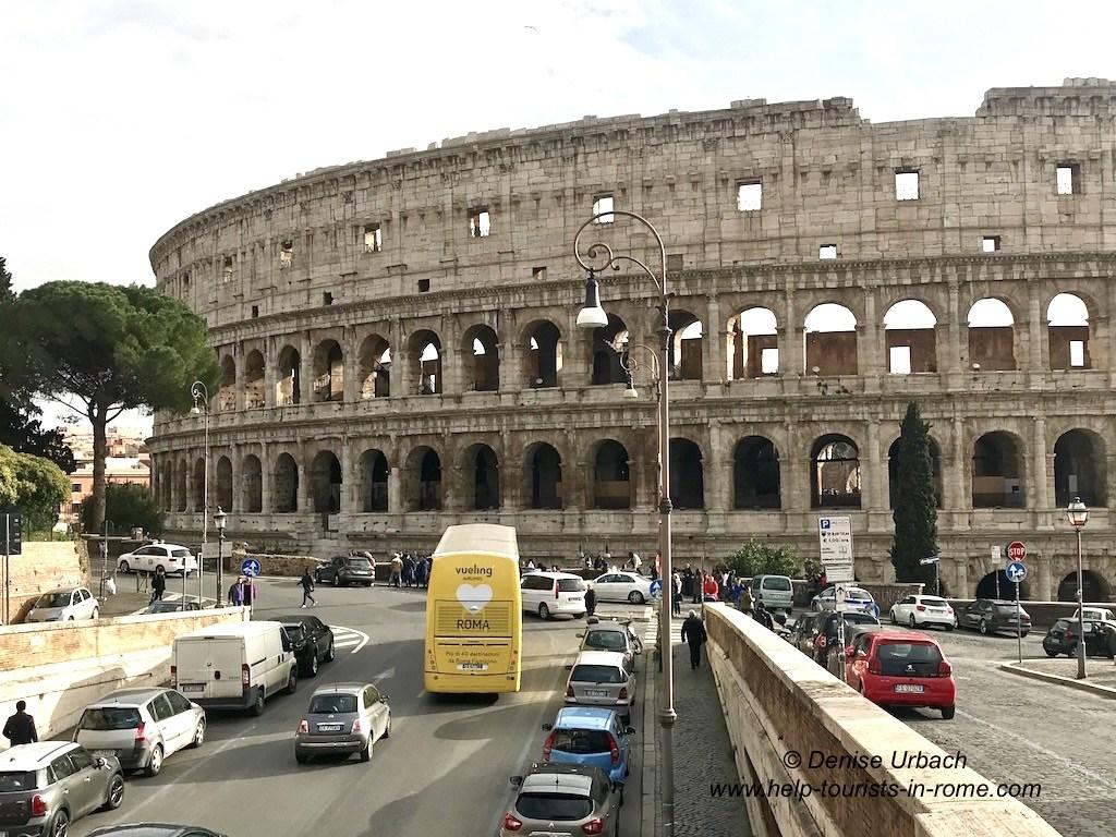 Hop-on-Bus-Rome