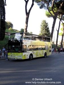 Roma-Cristiana-Hop-on-Hop-off-Bus-Rome