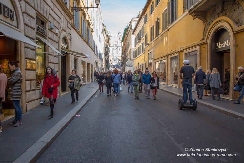 Via-dei-Condotti-Rome