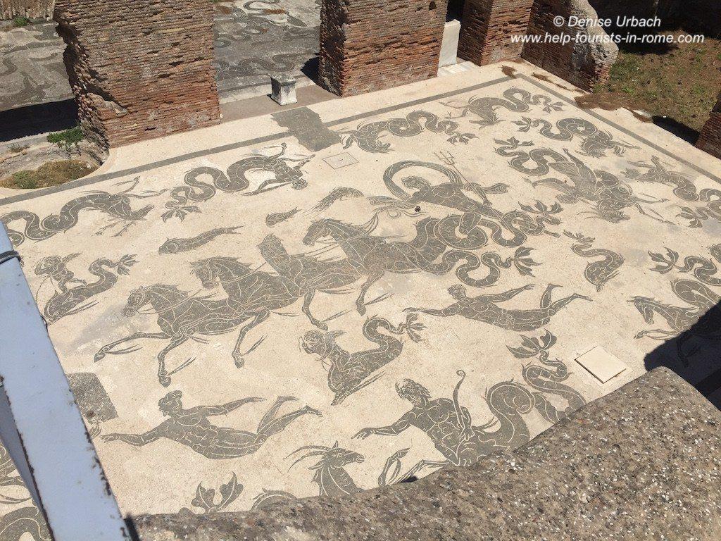Mosaic-Ostia-Antica-Rome