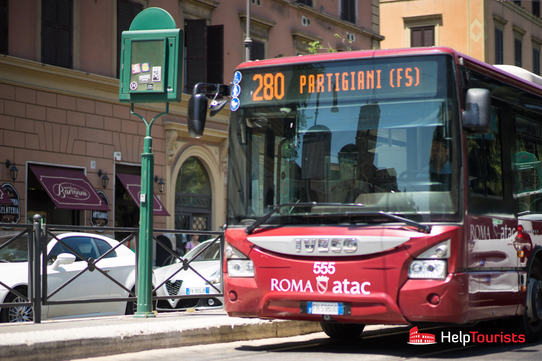 ROME_Bus_local_traffic_l